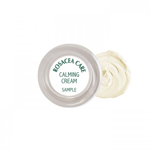 CALMING CREAM WITH SYMCALMIN® Sample