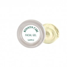 FACIAL GEL Sample