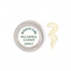 MILD OATMEAL CLEANSER Sample