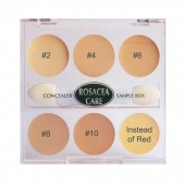 CONCEALER SAMPLE BOX