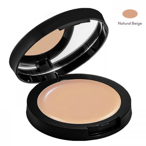INSTEAD OF RED: THE ULTIMATE CONCEALER