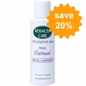 MILD OATMEAL CLEANSER