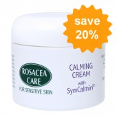 CALMING CREAM WITH SYMCALMIN®