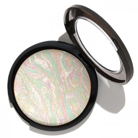 MOONLIGHT - ALL-NATURAL MINERAL FOUNDATION / COLOR CORRECTOR