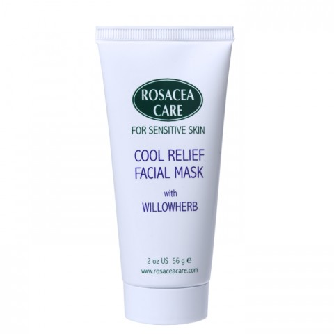 COOL RELIEF FACIAL MASK