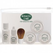 SAMPLE KIT 6 + FREE Kabuki Brush
